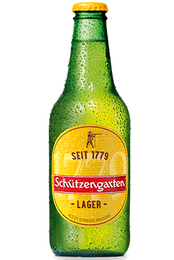 Lager Hell