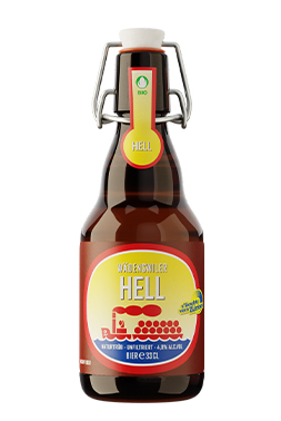Wädenswiler Hell 33cl
